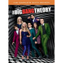 The Big Bang Theory Temporada 6 La Teoria Del Big Bang Dvd