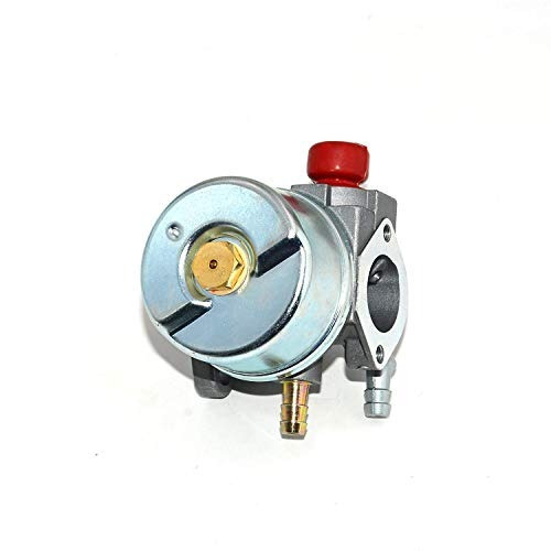 Carburador Para Tecumseh 640025 640025c Oh55 Oh60 Oh65 Carb , Compra y Venta
