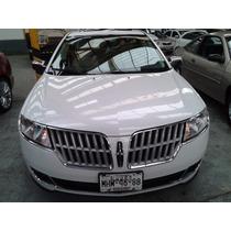 Lincoln Mkz Premium 2011 Ht*