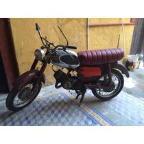 Yamaha 1962
