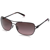 Oakley Conquest Satin Blackberry - G40 Black Gradient