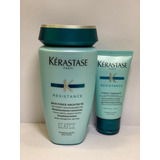Kerastase Resistance Bain Force Archite 250 Ml Con Regalo