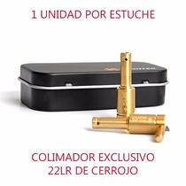 Colimador Exclusivo 22lr / Excelente