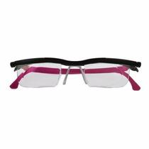 Lentes Regulables Ajustables Gafas Graduables Anteojos Vista