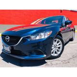 Mazda Mazda 6 2.5 I Sport At 2017 Remato Autos Usados Puebla