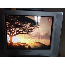 Televisión Sony Wega Kv29fa310 Subwoofer 3.1 Remato