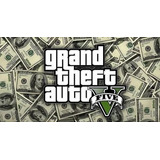1 Millon De Dolares En Gta V Online  Xbox One.