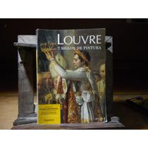 Libro De Coleccion Del Museo De Louvre!!!