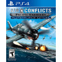 Air Conflicts Pacific Carrier (nuevo Sellado) - Play Station