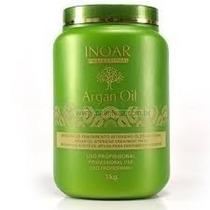 Inoar Mascarilla Argan Oil 1 Kg