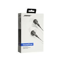 Audifonos Bose Sound True In Ear Manoslibres/control Monster