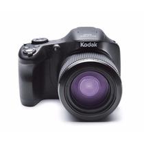 Kodak Astro Zoom Az651-bk 65.0x 3.0-inch Color Negra