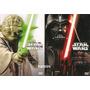 Starwars, La Coleccion Completa Peliculas Remasterizadas Dvd