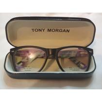 e43e680735 Lentes Armazon Oftalmicos Camuflaje P/ Graduar Tony Morgan en venta ...