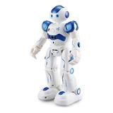 Robot Rc Cady Baila Camina Con Música / Luz Para Niños