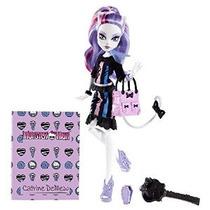 Monster High Nueva Scaremester Catrine Demew Muñeca De Moda