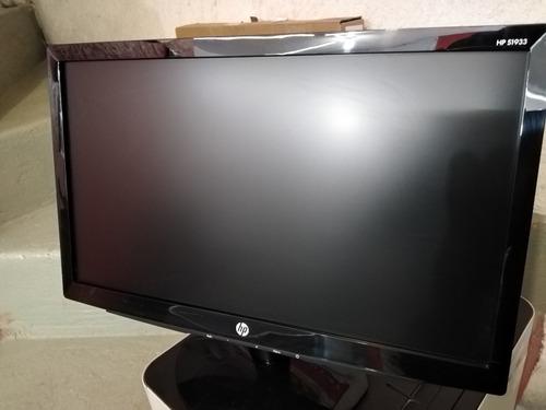 Monitor 19  Usado Hp Y Lenovo