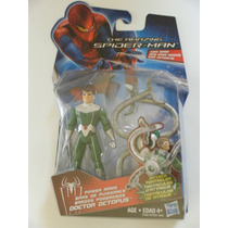 The Amazing Spiderman - Dr. Octopus