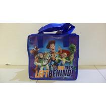 Dulceros Toy Story 10 Bolsas Recuerdos Regalos Fiestas Bolo