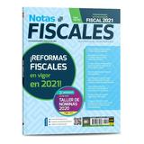 Revista Notas Fiscales 299 Octubre 2020 Formato Impreso