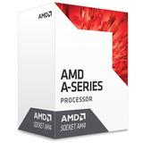 Procesador Amd Apu A10-9700 7ma Gen. Am4. (4cpu+6gpu) 3.8ghz