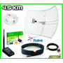 Potente Kit 5 En 1 Auditoria Red Claves Wifi Internet 4.5km