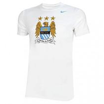 Playera Nike Manchester City Futbol Inglaterra