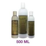 Kit De Keratina Sin Formol Keracisteína Fusión Cirugía Capilar 18 Mea Botox, Ácido Hialurónico Hipoalérgica 500ml