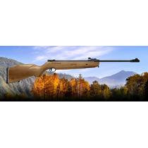 Rifle De Diabolos Mendoza Con Mira 4x32 Diabolos 5.5