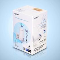 Repetidor Extensor De Señal Wi-fi Tp-link 300mbps Super Alta