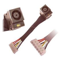 Jack Power Compaq Cq50 Cq60 Cq70 Hp G50 G60 G70 50.4h515.001