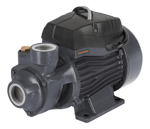 Bomba Agua Periferica 1/2 Hp Bobina Aluminio Truper 12111