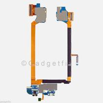 Flex Centro De Carga Completo Lg G2 Original Variantes