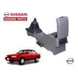Consola Central Descansabrazos Nissan Tsuru 3 2016 Original