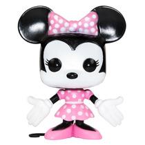 Funko Pop Disney Minnie Mouse Mimi Vinyl Nuevo