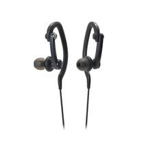 Audif Sonicsport In-ear Audio-technica Ath-ckp200bk Gancho