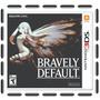 Bravely Default 3ds Nuevo Sellado Envío Gratis Cdv