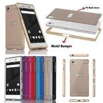 Funda Aluminio Para Sony Xperia Z5 Z5 Compact Z5 Premium