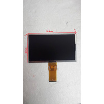 Lcd Display Pantalla Tablet 7 Pulgadas Telcel Vox 50 Pines