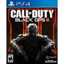 Videojuego Call Of Duty Bo 3 Standar Playstation Activision
