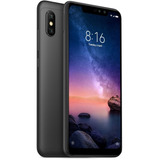 Celular Xiaomi Redmi Note 6 Pro 64gb 4ram 4g Lte Dual Global