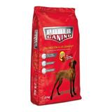 Alimento Poder Canino Perro Todos Los Tamaños Carne 25kg