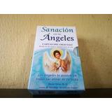 Cartas Del Oraculo De Sanacion Con Los Angeles