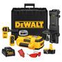 Nivel Laser Dw079kd Dewallt