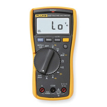 Fluke 117 Multimetro