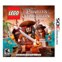 Vg - Lego Pirates Of The Caribbean The Video Game Ds3