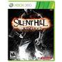 Silent Hill Downpour Xbox 360 Nuevo Sellado Juego Videojuego