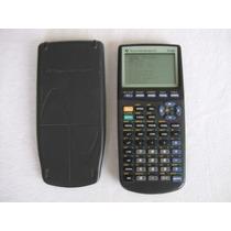 Calculadora Graficadora Texas Instruments Ti-83
