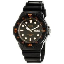Reloj Casio Modelo Mrw-200h-1e Original Mas Envio Sin Costo