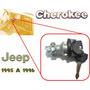 95-96 Jeep Cherokee Switch De Encendido Con Llaves